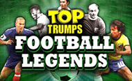 Автомат Top Trumps Football Legends